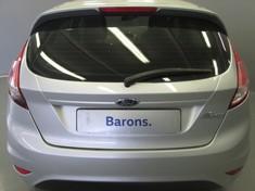 2017 Ford Fiesta 1.4 Ambiente 5-Door Western Cape Tokai_4