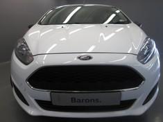 2016 Ford Fiesta 1.0 Ecoboost Ambiente 5-Door Western Cape Tokai_1