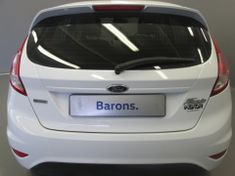 2016 Ford Fiesta 1.0 Ecoboost Ambiente 5-Door Western Cape Tokai_3