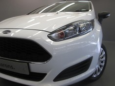 2016 Ford Fiesta 1.0 Ecoboost Ambiente 5-Door Western Cape Tokai_4