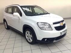 2016 Chevrolet Orlando 1.8ls  Limpopo