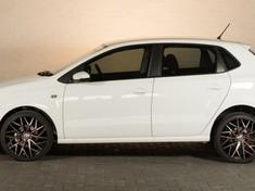 2020 Volkswagen Polo Vivo 1.4 Comfortline 5-Door Gauteng Heidelberg_3