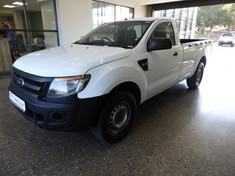 2015 Ford Ranger 2.2tdci Xl P/u S/c  Limpopo