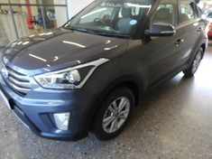 2018 Hyundai Creta 1.6 Executive Limpopo