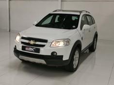 2010 Chevrolet Captiva 2.0d Ltz 4x4  Gauteng Johannesburg_2