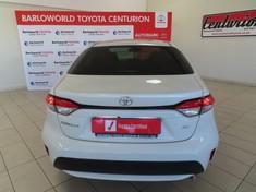 2020 Toyota Corolla 2.0 XR CVT Gauteng Centurion_1