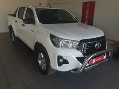 2020 Toyota Hilux 2.4 GD-6 RB SRX Auto Double Cab Bakkie Northern Cape