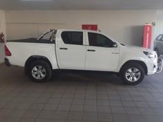 2020 Toyota Hilux 2.4 GD-6 RB SRX Auto Double Cab Bakkie Northern Cape Postmasburg_2
