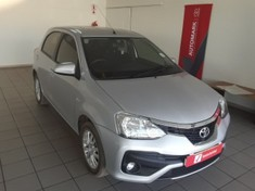 2020 Toyota Etios 1.5 Xs 5dr  Northern Cape Postmasburg_0
