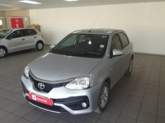 2020 Toyota Etios 1.5 Xs 5dr  Northern Cape Postmasburg_2