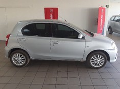2020 Toyota Etios 1.5 Xs 5dr  Northern Cape Postmasburg_2