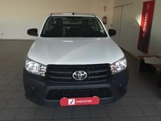 2020 Toyota Hilux 2.0 VVTi AC Single Cab Bakkie Northern Cape Postmasburg_1