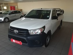 2020 Toyota Hilux 2.0 VVTi AC Single Cab Bakkie Northern Cape Postmasburg_4
