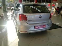 2019 Volkswagen Polo Vivo 1.4 Trendline 5-Door Kwazulu Natal Umhlanga Rocks_1