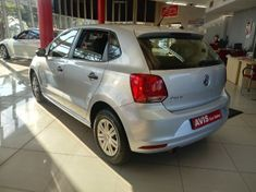 2019 Volkswagen Polo Vivo 1.4 Trendline 5-Door Kwazulu Natal Umhlanga Rocks_3