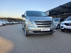 2014 Hyundai H1 2.5 Crdi Wagon A/t  Gauteng