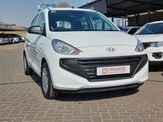 2020 Hyundai Atos 1.1 Motion Gauteng