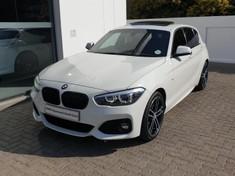 2019 BMW 1 Series 120i M Sport 5-Door Auto Gauteng