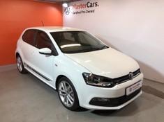 2020 Volkswagen Polo Vivo 1.0 TSI GT 5-Door Gauteng Johannesburg_0