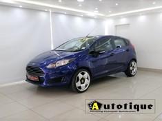 2016 Ford Fiesta 1.4 Ambiente 5-Door Kwazulu Natal