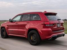 2020 Jeep Grand Cherokee 6.2 SC Trackhawk Mpumalanga Nelspruit_2