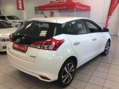 2018 Toyota Yaris 1.5 Xs 5-Door Eastern Cape East London_1