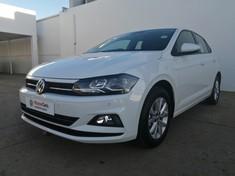 2019 Volkswagen Polo 1.0 TSI Comfortline Western Cape Worcester_2