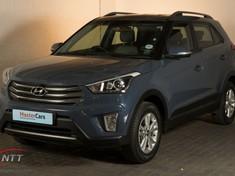 2018 Hyundai Creta 1.6 Executive Gauteng Heidelberg_0