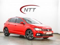 2020 Volkswagen Polo 1.0 TSI Comfortline North West Province Potchefstroom_0