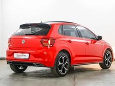 2020 Volkswagen Polo 1.0 TSI Comfortline North West Province Potchefstroom_1