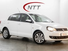 2017 Volkswagen Polo Vivo GP 1.6 Comfortline North West Province