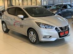 2020 Nissan Micra 900T Acenta Kwazulu Natal