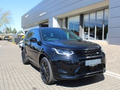 2020 Land Rover Discovery Sport 2.0D HSE R-Dynamic (D180) Kwazulu Natal