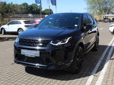 2020 Land Rover Discovery Sport 2.0D HSE R-Dynamic D180 Kwazulu Natal Pietermaritzburg_3