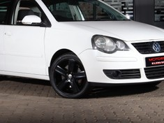 2009 Volkswagen Polo 1.9 Tdi Highline 96kw  North West Province Klerksdorp_1