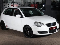 2009 Volkswagen Polo 1.9 Tdi Highline 96kw  North West Province Klerksdorp_2