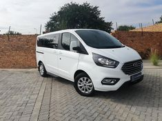 2021 Ford Tourneo Custom 2.0TDCi Trend Auto (96kW) North West Province
