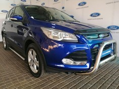 2015 Ford Kuga 1.5 Ecoboost Ambiente Auto Gauteng