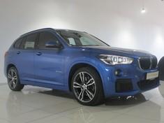 2016 BMW X1 sDRIVE20d M Sport Auto Kwazulu Natal