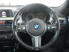 2016 BMW X1 sDRIVE20d M Sport Auto Kwazulu Natal Pietermaritzburg_4