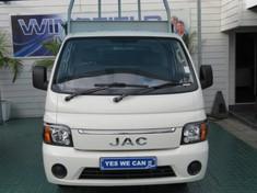 2020 JAC X200 200S 2.8TD 1.5TON SC TIP Western Cape Cape Town_2
