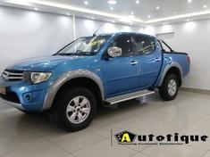 2012 Mitsubishi Triton 2.5 Di-d P/u D/c  Kwazulu Natal