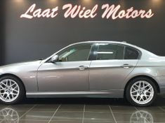 2010 BMW 3 Series 320d At e90  Mpumalanga Middelburg_1