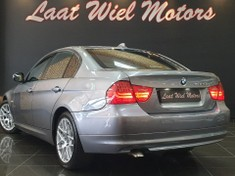 2010 BMW 3 Series 320d At e90  Mpumalanga Middelburg_2