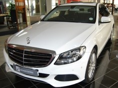 2014 Mercedes-Benz C-Class C200 Exclusive Auto Western Cape