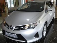 2014 Toyota Auris 1.6 Xi  Western Cape