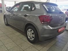 2019 Volkswagen Polo 1.0 TSI Trendline Free State Bloemfontein_1