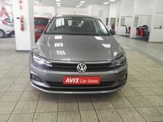 2019 Volkswagen Polo 1.0 TSI Trendline Free State Bloemfontein_2