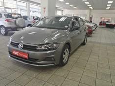 2019 Volkswagen Polo 1.0 TSI Trendline Free State Bloemfontein_4