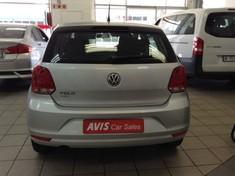 2019 Volkswagen Polo Vivo 1.6 Comfortline TIP 5-Door Free State Bloemfontein_1
